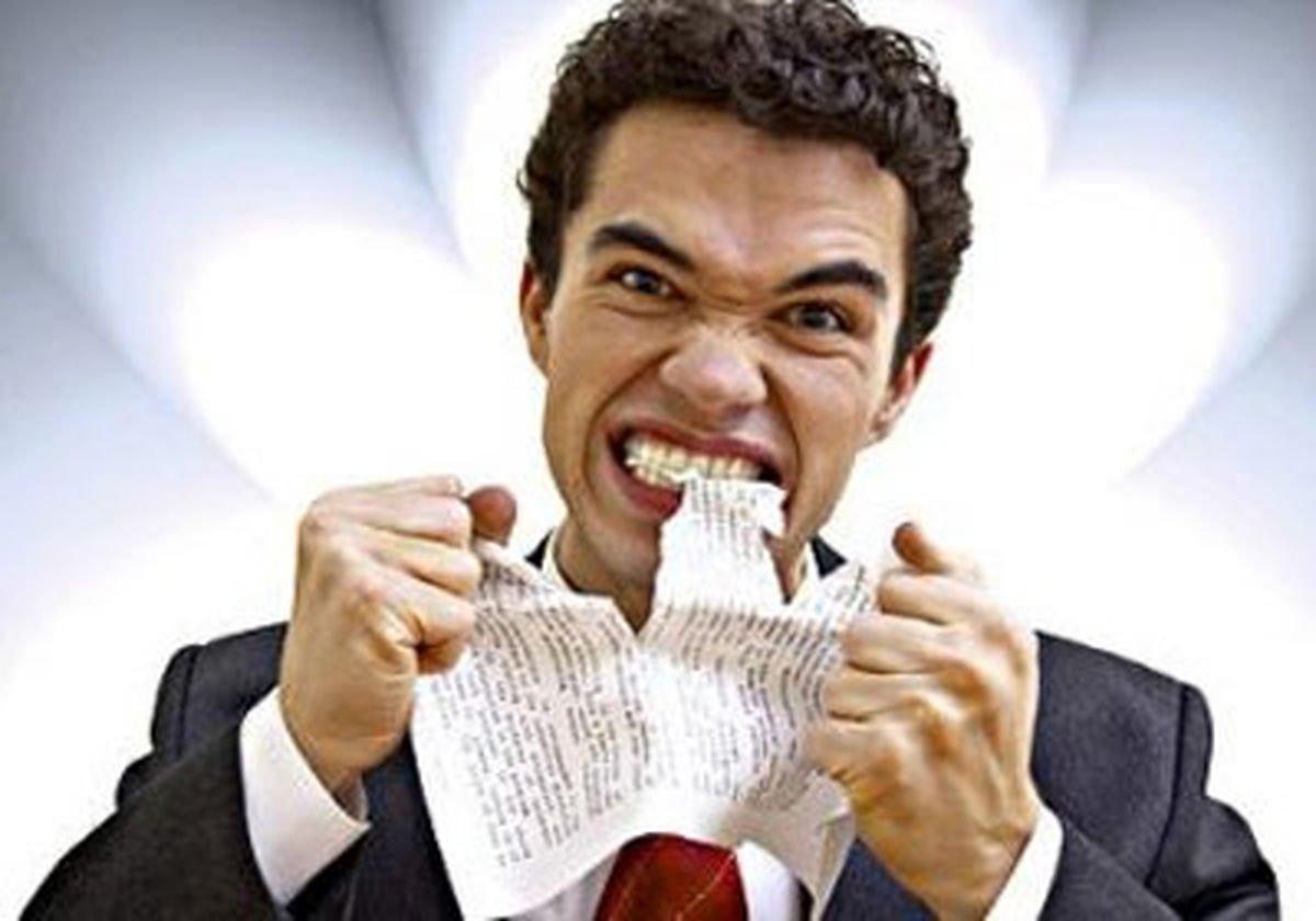 تمرینات تنفسی برای مدیریت خشم
