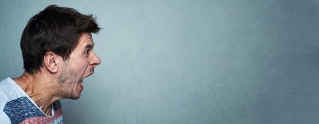 روش کنترل خشم
