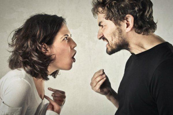 مدیریت دعوا در زندگی مشترک