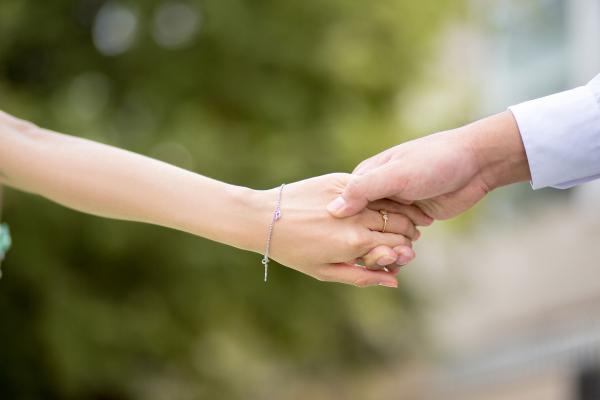 فاصله سنی مناسب بین زوج