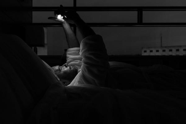 افسردگی شبانه چیست؟