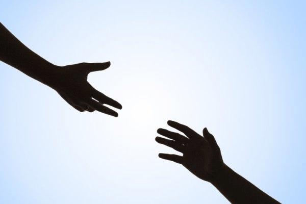 کمک افراطی به دیگران