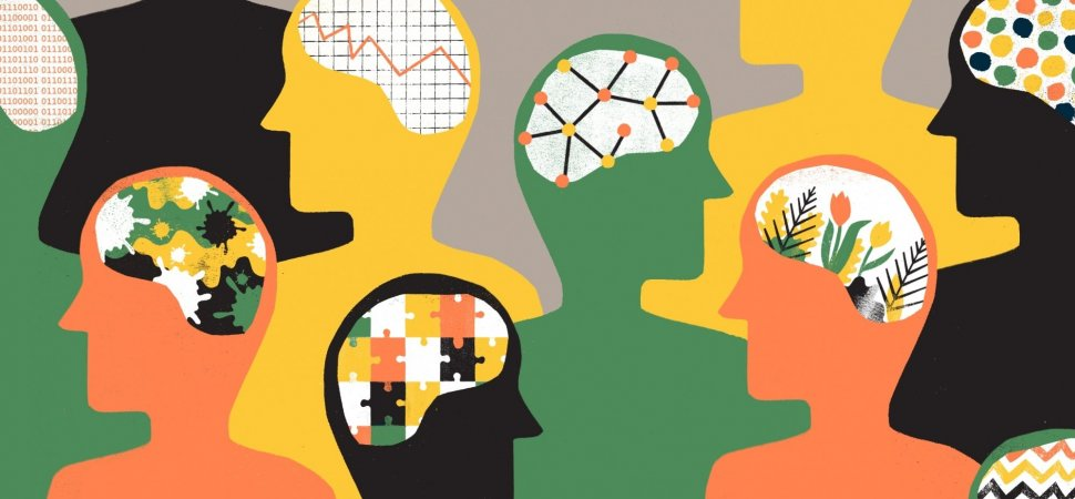 انواع اختلالات شخصیت