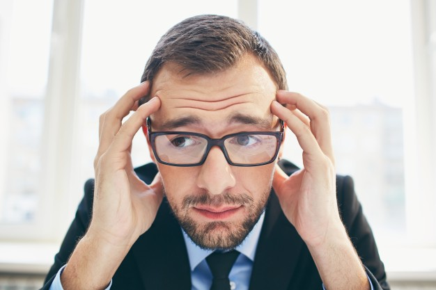 مطالعه موردی اضطراب اجتماعی