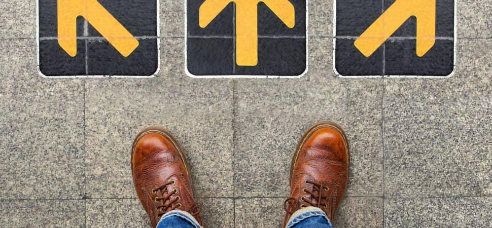 راهکارهای تقویت مهارت تصمیم گیری
