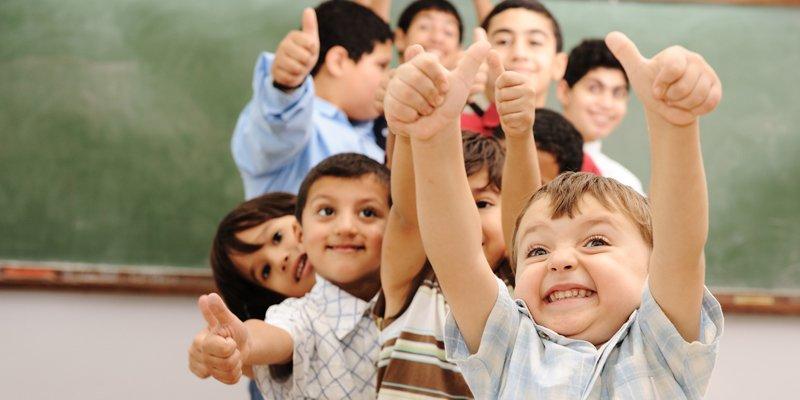 راهکارهای علاقهمند کردن کودک به درس