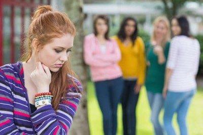 اختلال اضطراب اجتماعی چیست