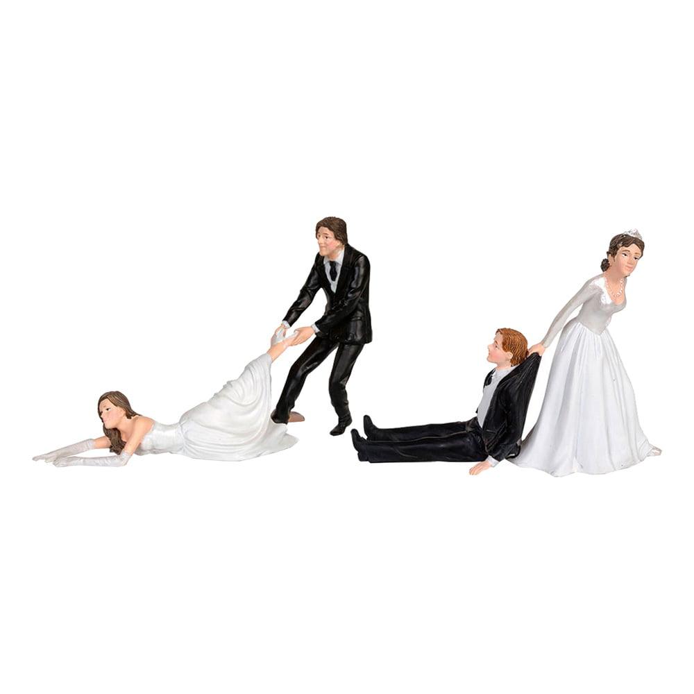 ترس از ازدواج و علل آن