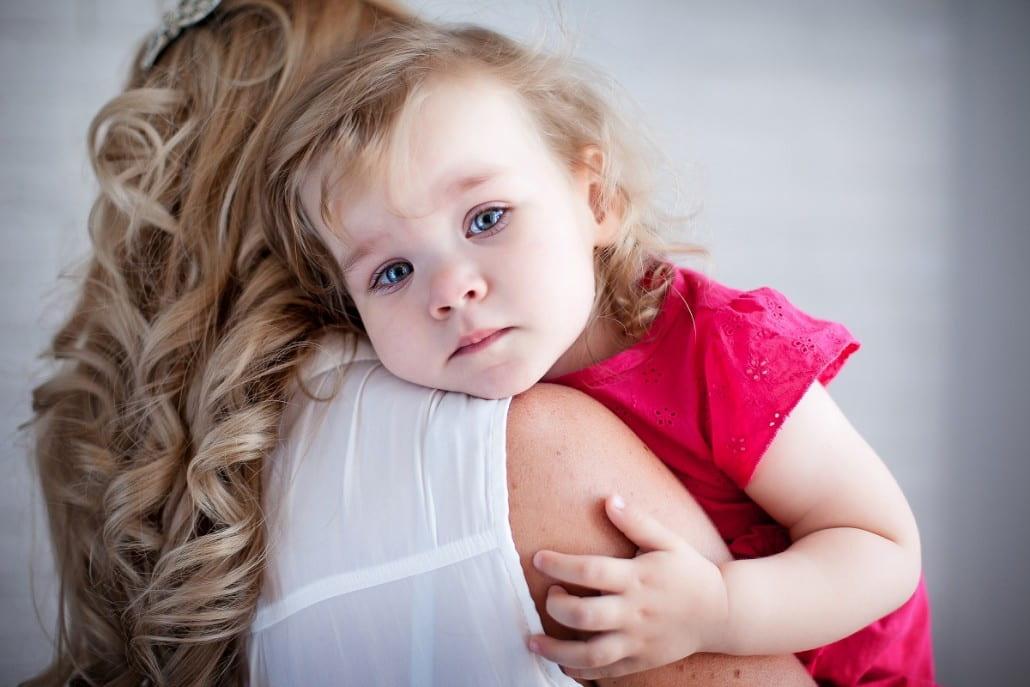 راهکارهای اضطراب جدایی در کودکان