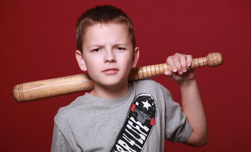 اختلال سلوک در نوجوانان و کودکان