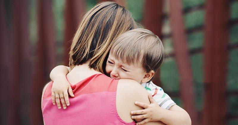 دوری از فرزند و راهکارهای کاهش دلتنگی