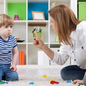 راه های آموزش نظم به کودک
