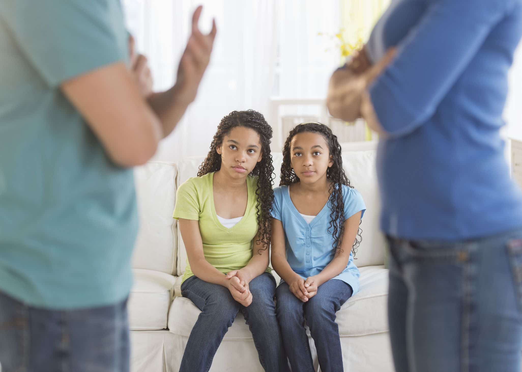 اختلاف در تربیت فرزند و راهکارها