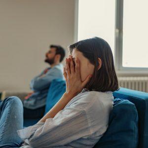 مدیریت اختلافات زناشویی در قرنطینه