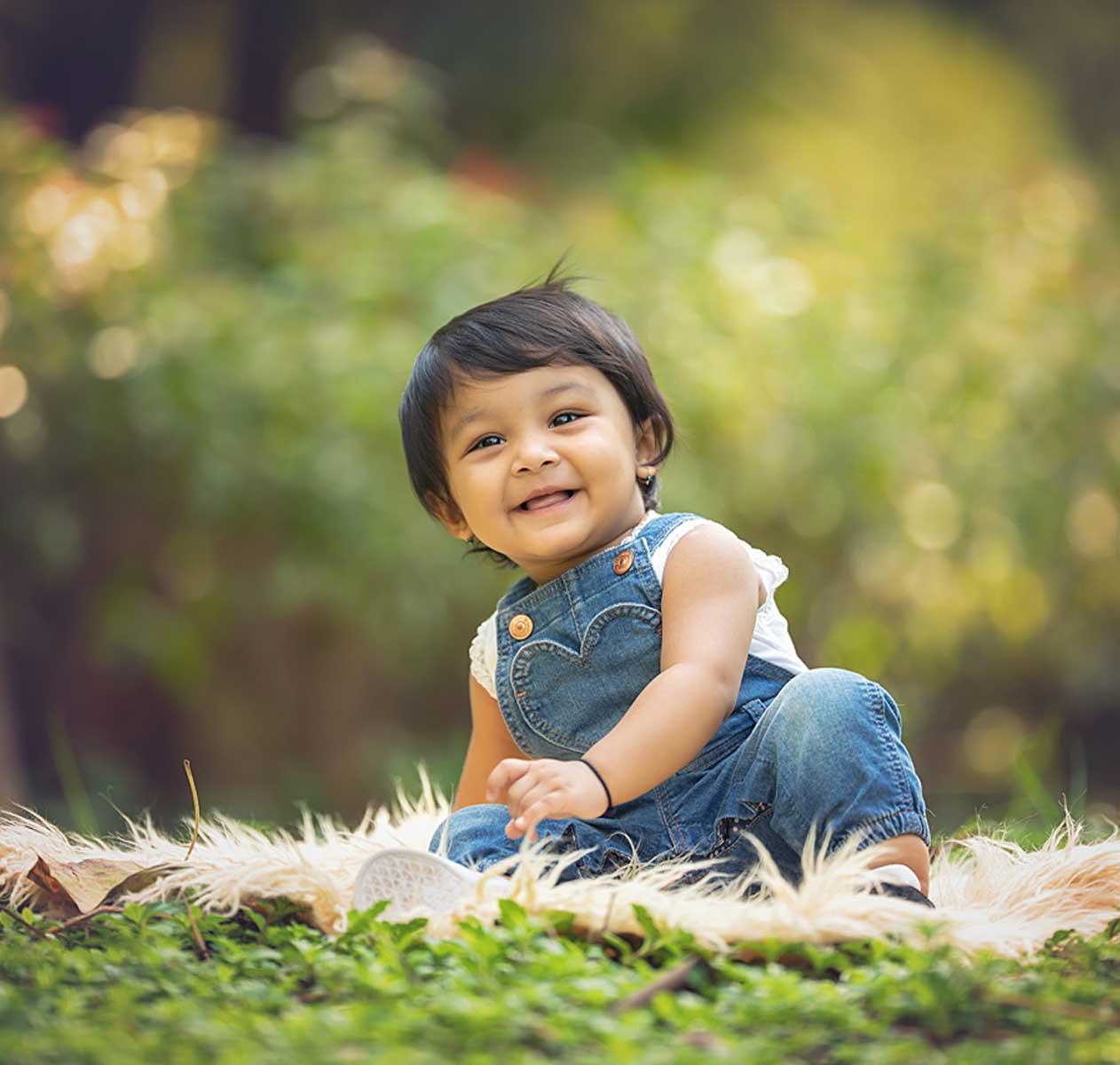 کودک یک ساله