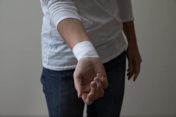خودکشی در بیماران شخصیت مرزی