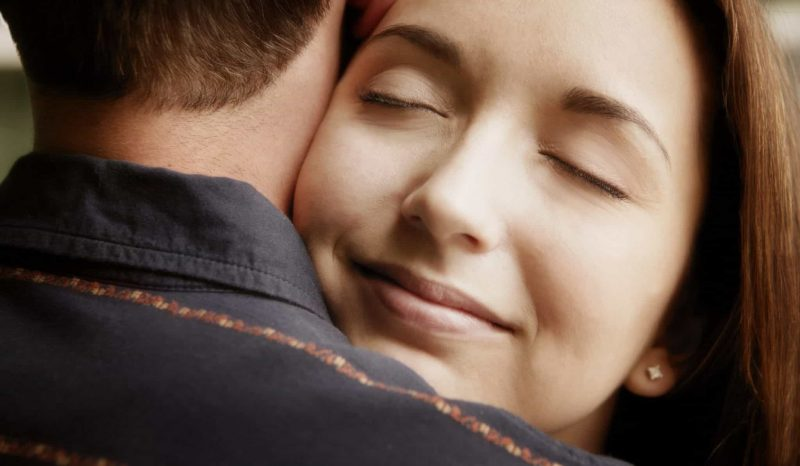 راه های ابراز علاقه به همسر