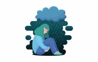تست افسردگی به همراه پاسخ