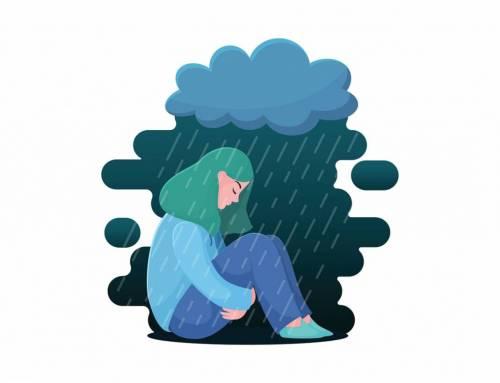 چند درصد از توییتریها افسردهاند؟