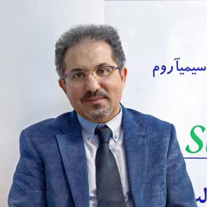 دکتر حمید مهرابی