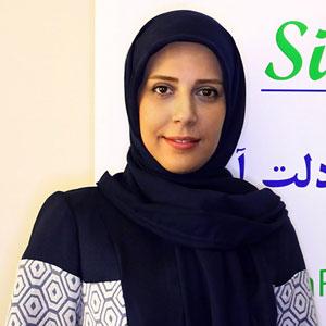دکتر سعاده ملک عسگر