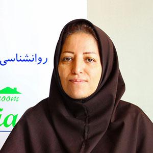 مهشاد مولايي تهراني