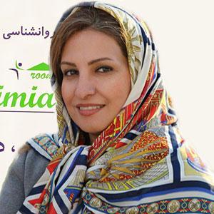 دکتر ساره بهزادی پور