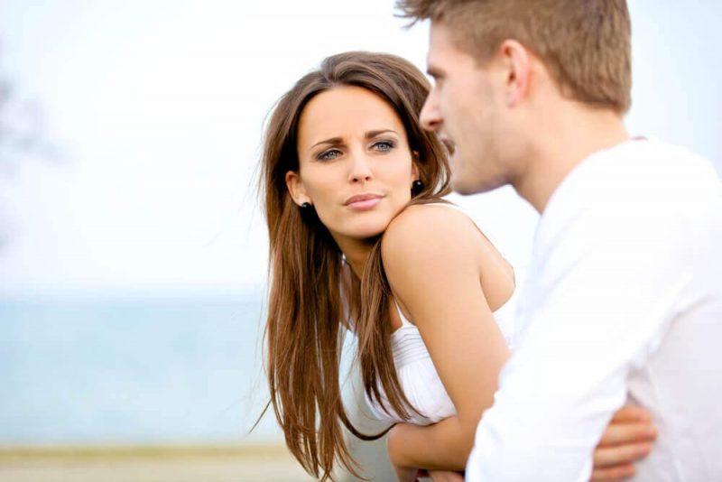 4 نشانه پایان رابطه عاطفی و عاشقانه