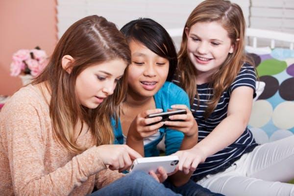 مدیریت استفاده از موبایل برای کودکان