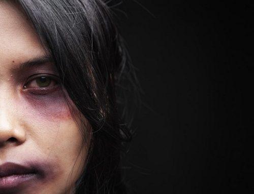 خشونت خانگی و حقایق مربوط به آن