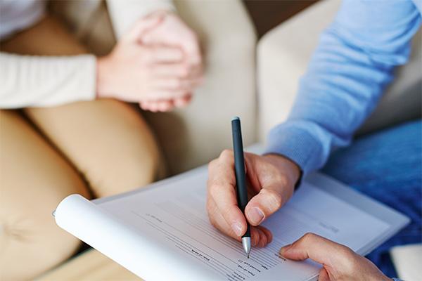 خودداری از مراجعه به مشاور و دلایل آن