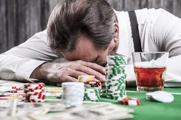 اعتیاد به قمار