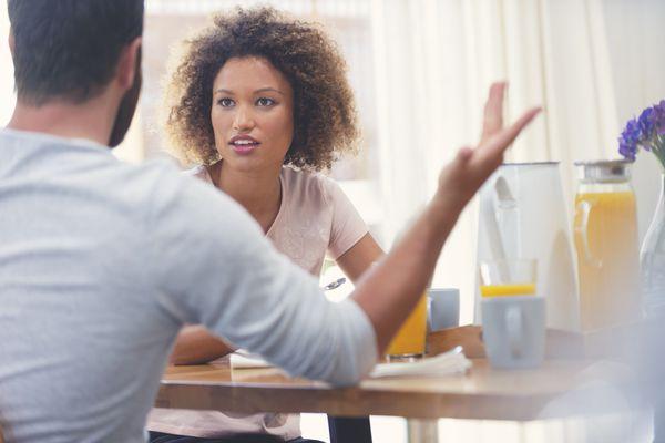 متقاعد کردن همسر به دریافت مشاوره