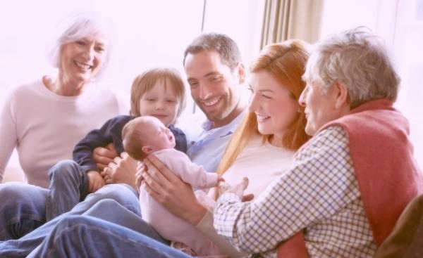 زندگی در کنار خانواده همسر