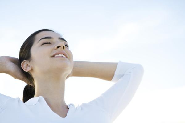 چندین تمرینات تنفسی برای مقابله با استرس