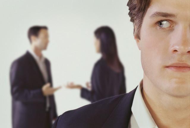 اختلال شخصیت پارانوئید یا بدگمانی
