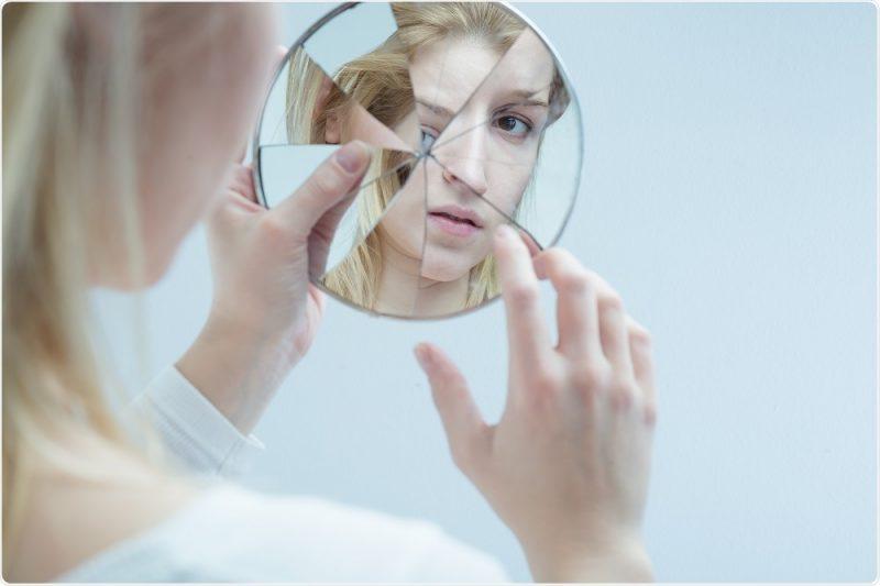 اختلال فراموشی تجزیه ای یا یادزدودگی گسستی