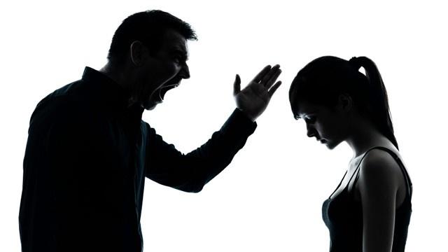سندرم مسئله با پدر