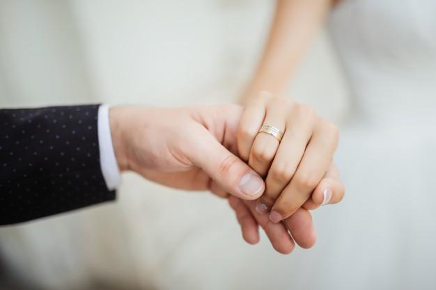 ازدواج برای فرار از خانواده