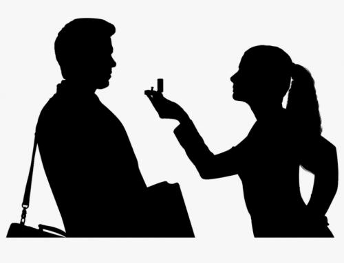 خواستگاری دختر از پسر: چطور مرد مورد علاقه ام را به ازدواج ترغیب کنم؟