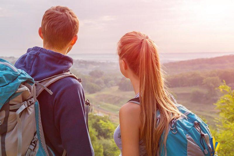 استقلال طلبی در نوجوانان