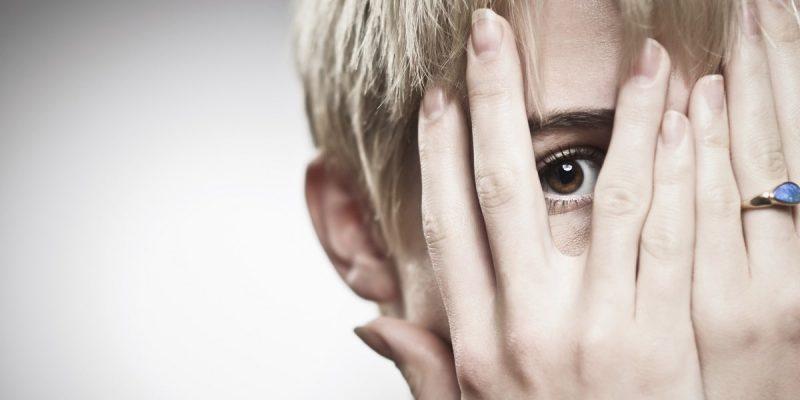 خجالت کشیدن و کمرویی