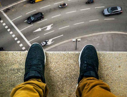 خودکشی نوجوانان و 6 واکنش صحیح از سوی والدین