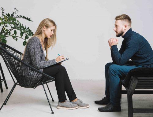 مشاوره روانشناسی از شروع تا درمان
