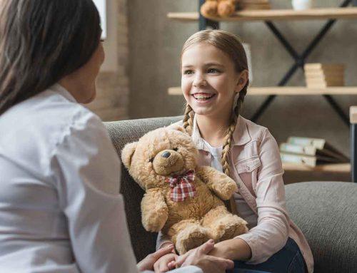 روان شناسی کودک، نکاتی که والدین باید بدانند