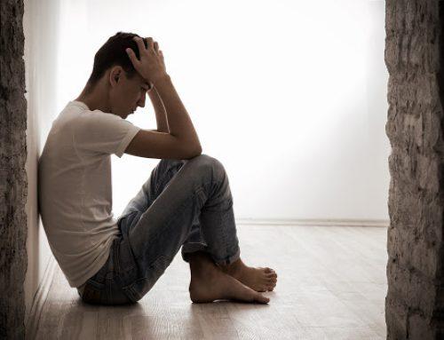 افسرده کیست؟ و چطور باید او را شناسایی کنیم؟