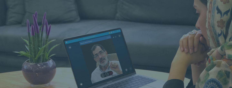 چرا مشاوره آنلاین؟