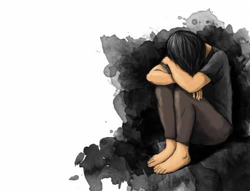 غمگینی و افسردگی چه تفاوتی با هم دارند؟