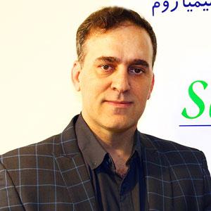 دکتر سعید ایمانی