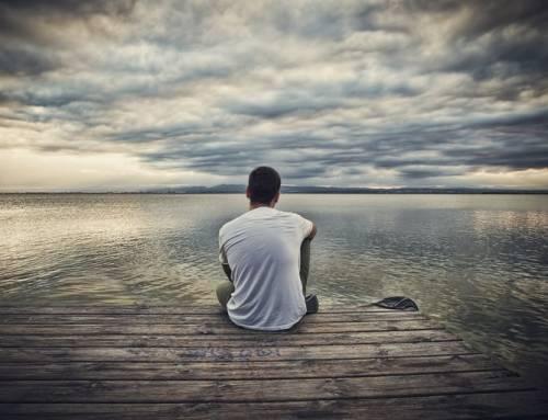 تنها بودن یا احساس تنهایی؟ مسئله این است!